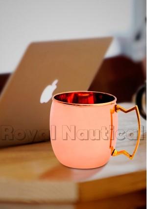Beer Copper Mug