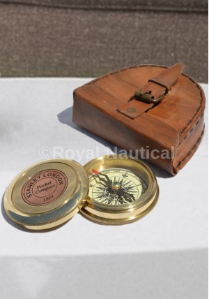 Designer Nautical Compass