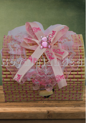 Designer Rectangular Gift Box