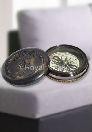 Outdoor Camping Hiking Compass