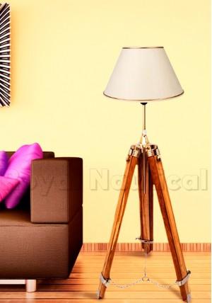 Royal Tripod Floor Lamp