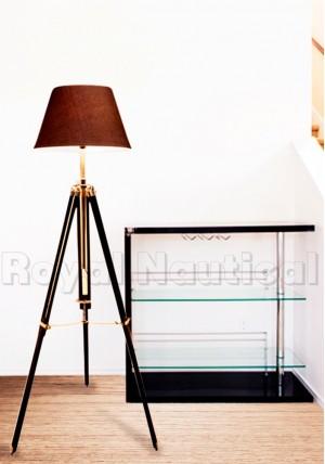 Royal Vintage Floor Lamp
