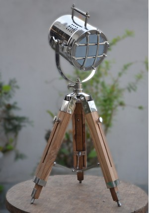 Designer Mini Table Lamp